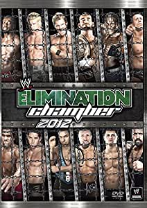 WWE 2012 - Elimination Chamber 2012 - Milwaukee, WI - February 19, 2012 PPV