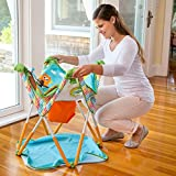 Summer Infant Pop N Jump Portable Activity Seat