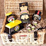 I Love Marmite Luxury Hamper - By Moreton Gifts