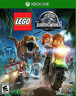 LEGO Jurassic Parent