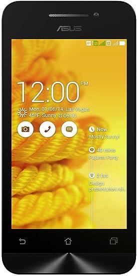 Asus ZenFone4 Smartphone débloqué Android Jaune (import Allemagne)