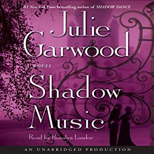 Shadow Music Audiobook