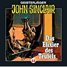 John Sinclair 44: Das Elixier des Teufels