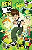 img - for Ben 10 Classics, Vol. 2: It's Ben a Pleasure book / textbook / text book