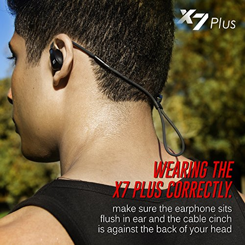 MEE Audio X7 Plus Stereo Wireless In-ear Headphone