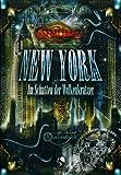 img - for Cthulhu. New York: Im Schatten der Wolkenkratzer book / textbook / text book