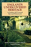 img - for England's Undiscovered Heritage: A Guide to 100 Unusual Sites and Monuments by Debra Shipley (1988-03-24) book / textbook / text book