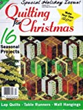 The Quilter Magazine [US] Holiday 2012 (�P��)