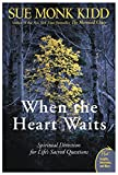 img - for When the Heart Waits: Spiritual Direction for Life's Sacred Questions (Plus) book / textbook / text book