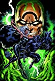 Black Panther: Little Green Men (Graphic Novel Pb)