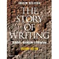 The Story of Writing: Alphabets, Hieroglyphs and Pictograms