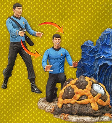 Star Trek Select: Spock Action Figure