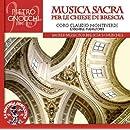 Gnocchi: Sacred Music For Brescia's Churches