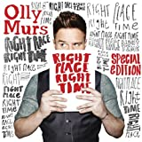 OLLY MURS - RIGHT PLACE RIGHT TIME (SPECIAL EDITION) [+VIDEO]