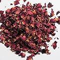 30g Bio Rosenblüten - DE-ÖKO-024 von Madavanilla - Gewürze Shop