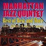 Manhattan Jazz Quintet - Best Of Best...