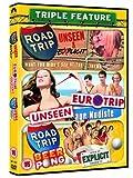 Road Trip/Euro Trip/Road Trip: Beer Pong [DVD]