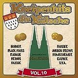 """Kneipenhits - Die K�lsche Vol.10von """"Various artists"""""""