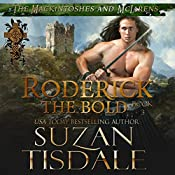 Rodrick the Bold: The Mackintoshes and McLarens, Book 3   [Suzan Tisdale]