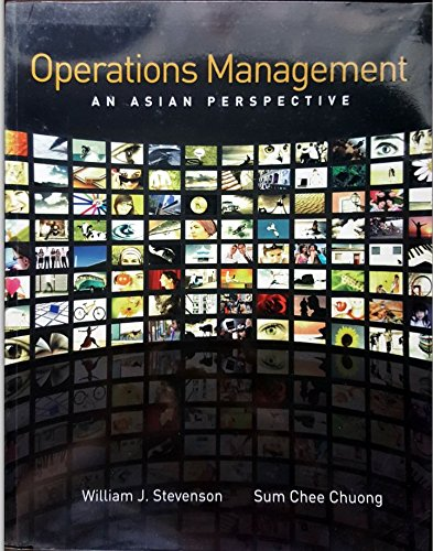 Download ebook operation management