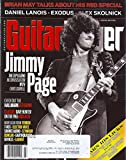 img - for Jimmy Page - The Led Zeppelin Legend In Conversation with Chris Cornell * Brian May (Queen) * Daniel Lanois * March, 2015 Guitar Player Magazine book / textbook / text book