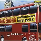 The 40th Anniversary Tour Of U.K. (Live)
