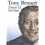 Tony Bennett Duets II: The Great Performances (DVD) ~ Tony Bennett