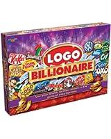 Logo Billionaire Game - Jeu du Logo Milliardaire Version Anglaise (Import Royaume-Uni)
