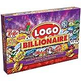 Logo Billionaire Board Game