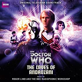 Doctor Who - The Caves of Androzani (Original Television Soundtrack)
