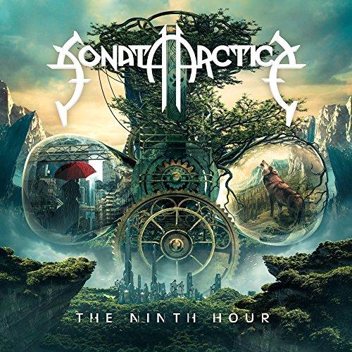 CD : Sonata Arctica - The Ninth Hour (CD)