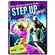 Step Up Revolution Dance Workout [Import]