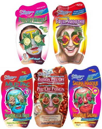 montagne-jeunesse-face-masque-sachets-gift-set-pack-of-5