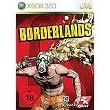"""Borderlandsvon """"2K Games"""""""