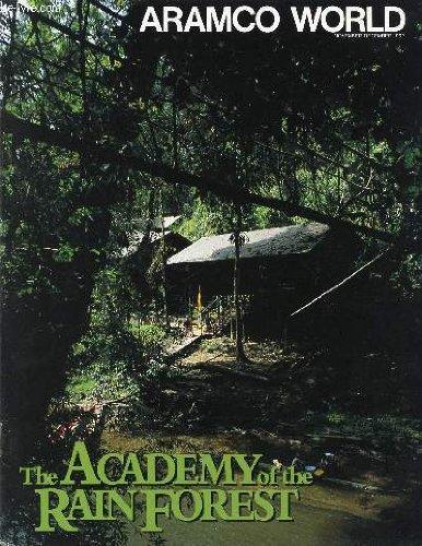 aramco-world-vol-42-n-6-nov-dec-1992-contents-the-academy-of-the-rain-forest-t-eigeland-arab-america