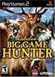 Cabela's Big Game Hunter 2008 - PlayStation 2