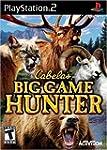 Activision  Cabela's Big Game Hunter,...