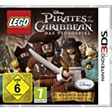 LEGO Pirates of the Caribbean [Software Pyramide] - [Nintendo 3DS]