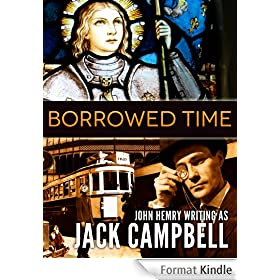 Borrowed Time (English Edition)