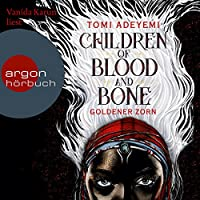 Children of Blood and Bone Hörbuch