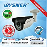 Wysner WS-BB10A-NR 1.0MP Bullet CCTV Camera
