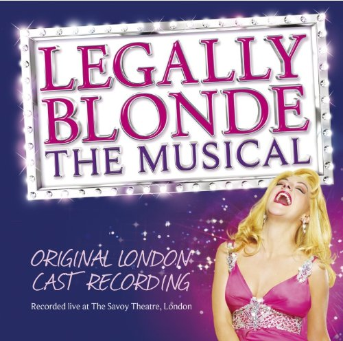 Legally Blonde: The Musical (OCR)