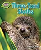 img - for Three-Toed Sloths (Jungle Babies of the Amazon Rain Forest) book / textbook / text book