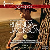 Stern & Bachelor Untamed: The Westmorelands, Book 27 | Brenda Jackson