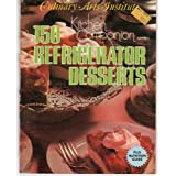 150 REFRIGERATOR DESSERTS  Kitchen Companion Series