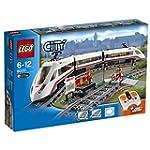 Lego� City - 60051 - Jeu De Construct...
