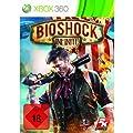 BioShock: Infinite (uncut) - [Xbox 360]