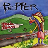 Pepper - Kona Town