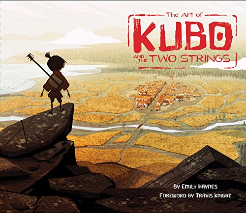 The Art of Kubo and the Two Strings (T...