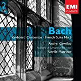 Bach: Keyboard Concertos - French Suite No.5
